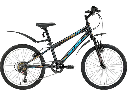 ALTAIR MTB HT Junior 20 (2016)