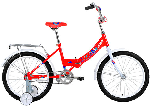 ALTAIR Kids 20 Compact (2019)
