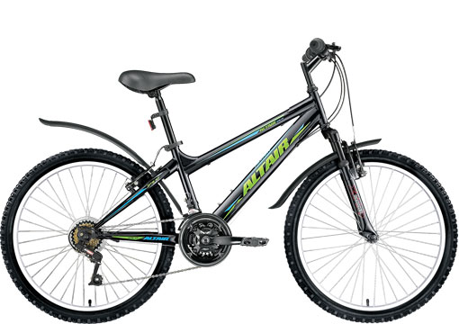 ALTAIR MTB HT Junior 24 (2016)